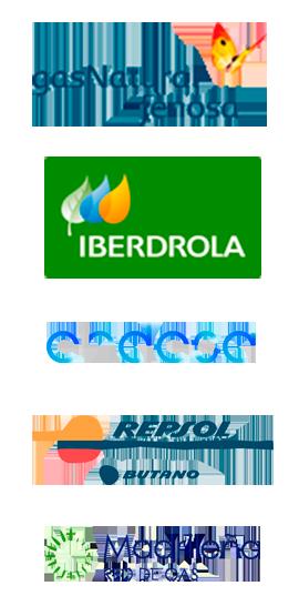 servicio tecnico de calderas autorizado por las principales compañías de gas