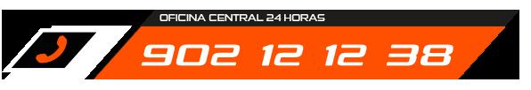 Telefono servicio tecnico de calderas urgencias en San Sebastian de los Reyes