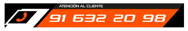 Telefono servicio tecnico oficial de calderas en San Sebastian de los Reyes