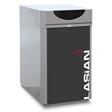 Servicio Técnico de calderas Lasian Activa Plus