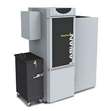 Servicio Técnico de calderas Lasian Bioselect compact 30